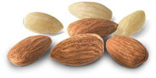 almond-whole